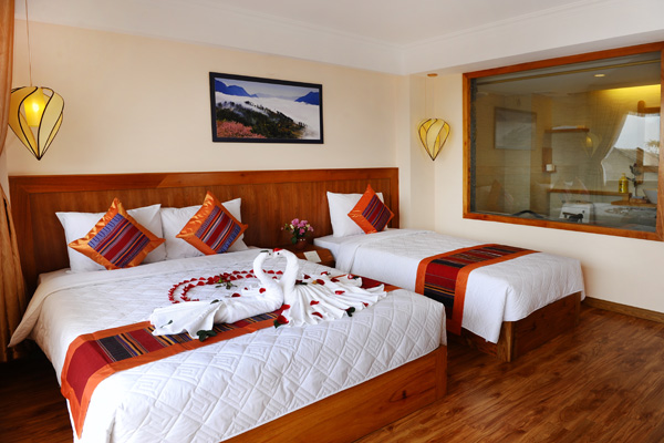 Image result for panorama hotel sapa